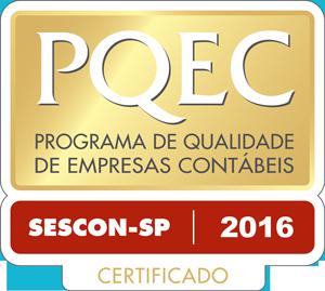 Selo PQEC 2016 300