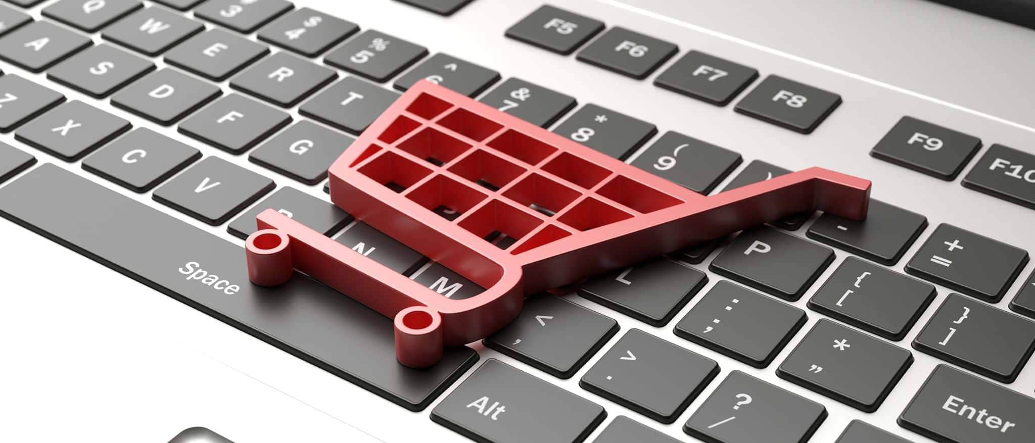 Como Montar Um E Commerce